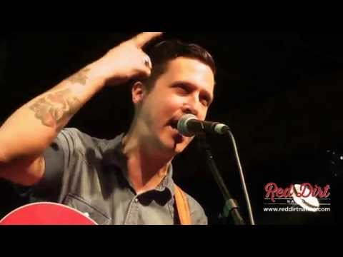 "American Aquarium - ""Abe Lincoln""- Live at the Wormy Dog Saloon"