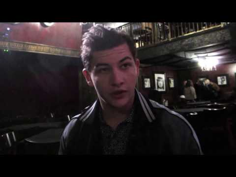 Rising Star Tye Sheridan Talks About Life
