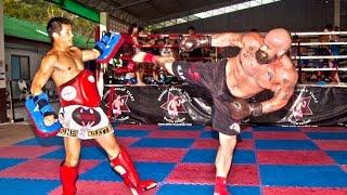 Best Muay Thai camps in Thailand by Sergey Badyuk • Part 3