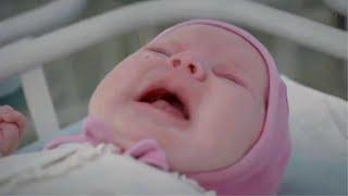 代理出産の赤ちゃん、親が引き取れず 国境封鎖のウクライナ