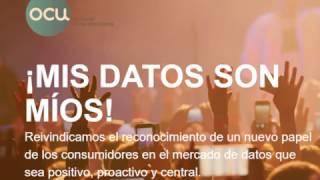 Ocu: Videonoticia Bigdata