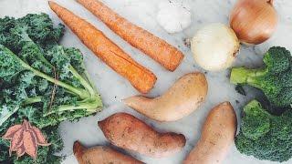 Vegan Groceries for $35/Week | Healthy Vegan Grocery Haul Part 1