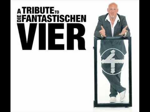 Thomas Godoj - Flüchtig (A Tribute to Die Fantastischen VIER)