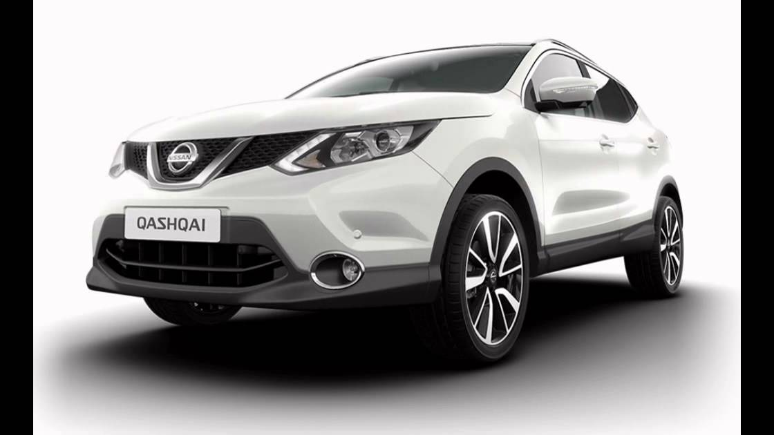 NISSAN QASHQAI - Specs, Review, Price in USA for Sale - YouTube