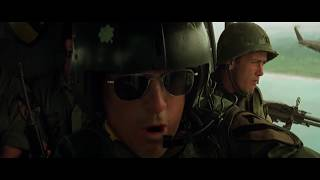 Апокалипсис сегодня (1979). Полёт валькирий.
