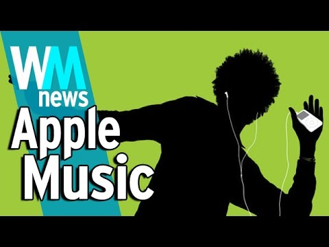10 Apple Music Facts  WMNews Ep 35