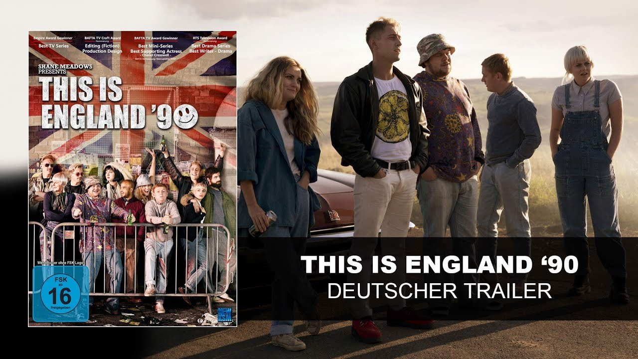 this is england 90 deutsch