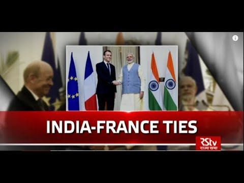 World Panorama – Episode 314 | India - France Ties