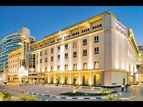Movenpick Apartments Bur Dubai Hotels Uae