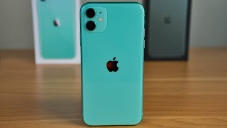 Скачать IPhone 11 24 Hours Later Review