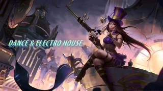 music for gaming league of legends tobu marcus mouya running away 1 hour