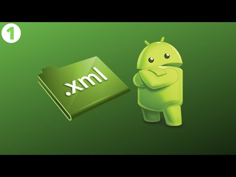 Android XML Newbie to Pro - Part 1 - UI Layout and RelativeLayout