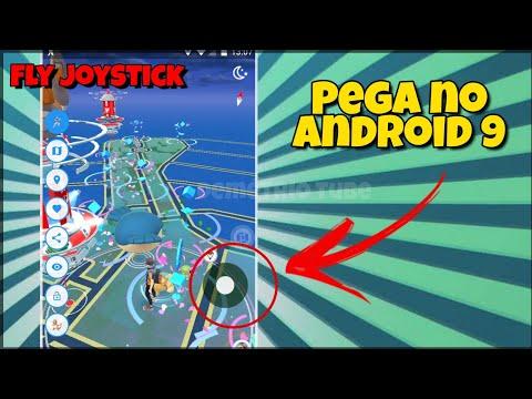 Fly Gps Joystick Funcionando para ANDROID 9,8,7 e 6, com