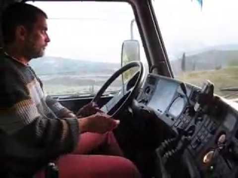 Scania 143 M V8 450 Ps Www Sotos206 Gr Youtube