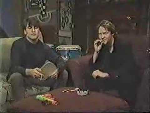 GREG DULLI & Donal Logue 1994 part 1