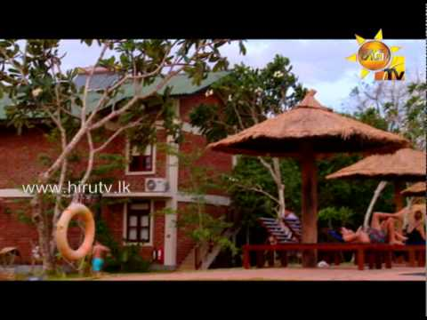 Hiru TV Travel & Living EP 111 Camellia Resort and Spa | 2014-08-17