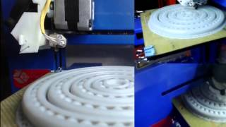 видео 3D-принтеры в строительстве – миф или реальность