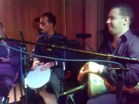 Arabic instrumental (Maddah Elamar-Abdelhalim)