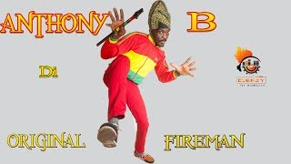 Anthony B Best of Reggae Roots And Culture Vol 1 Mix by Djeasy