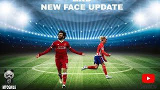 FIFA 19 NEW FACE UPDATE V3 AND ULTRA GRAPHİC/MTCGM16/
