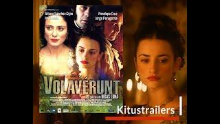 Volaverunt Trailer (Castellano)