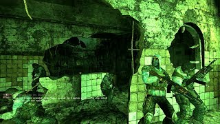 ☢ S.T.A.L.K.E.R: Clear Sky GamePlay MOD Arsenal Overhaul (BR) ☢ #24