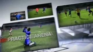 EA FIFA 10 Trailer (Original)