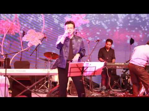 Adnan Sami | Live Performance | Delhi