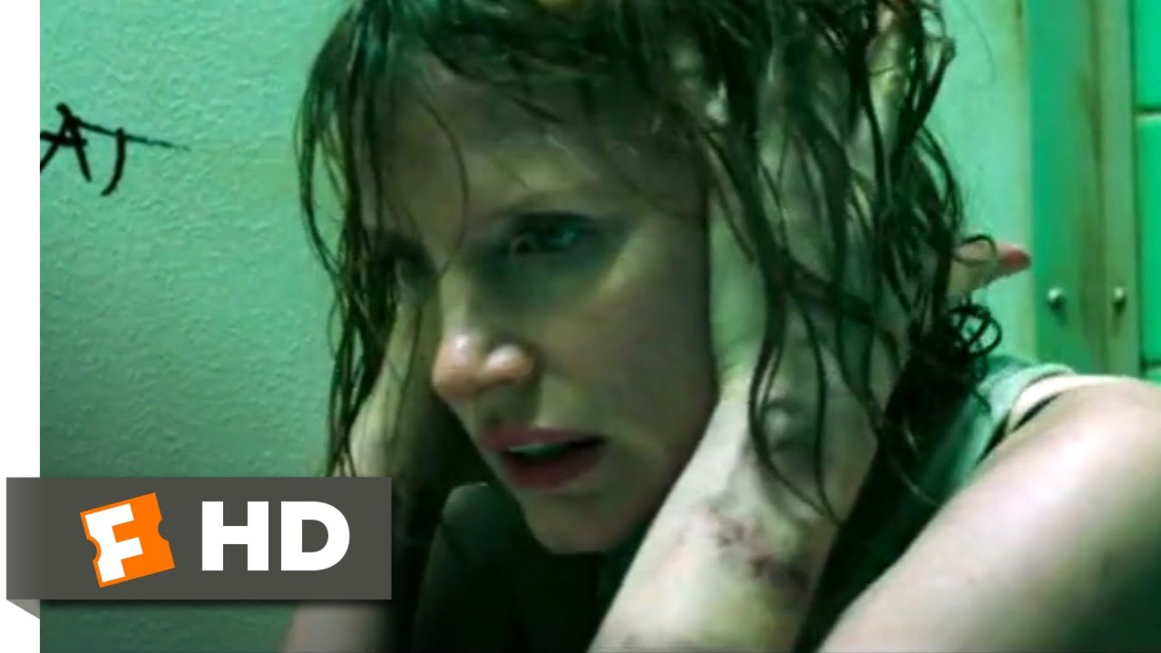 It: Chapter Two (2019) - Beverly & Ben Scene (9/10) | Movieclips