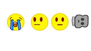 The Emoji Movie scene