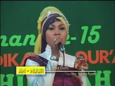 03 Jasa Guru Qosidah Rebana Modern