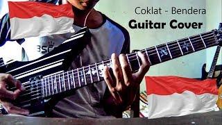 Download Mp3 Bendera - Cokelat Guitar Cover New Version