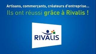Témoignages clients Rivalis 2017