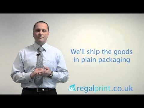 Do Regal Print provide print services to the Trade?