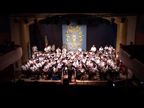 Soñad el mar (Manuel Morales) - Sociedad Unión Musical y Artística de Sax