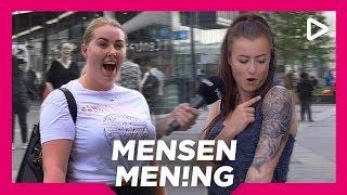 'Ik vind Geert Wilders lelijk' - De Mensenmening | SLAM!