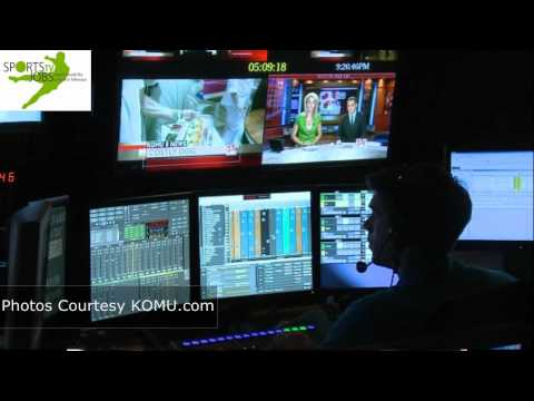 Review of University of Missouri Broadcast Journalism Program