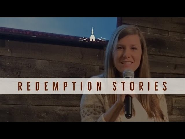 Kyndall's Redemption Story