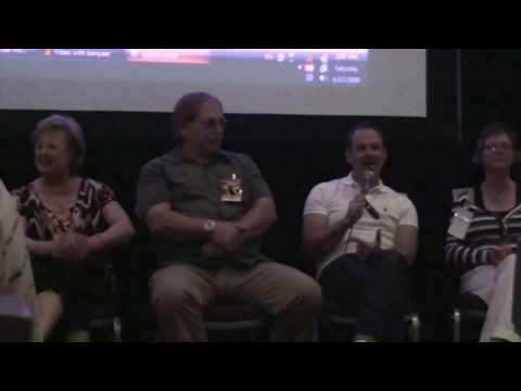 Anime Evolution 2009 - ReBoot Panel ~Saturday~ [Part 4]