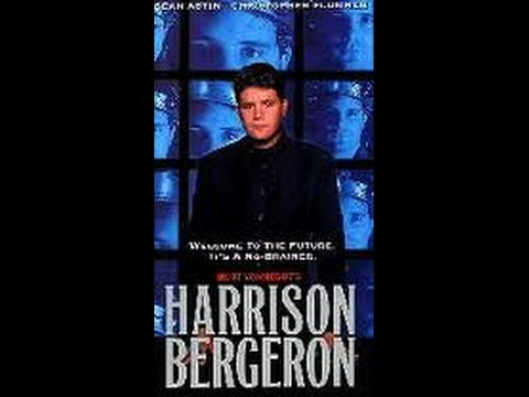 an analysis of the movie harrison bergeron Ever wondered how harrison bergeron follows the standard plot of most stories come on in and read all about it.