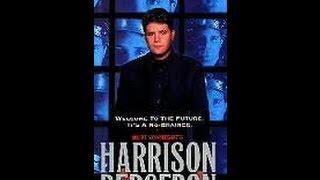 Harrison Bergeron 1995