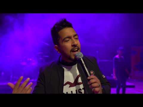 Pop Up Studio concerts in Marrakesh