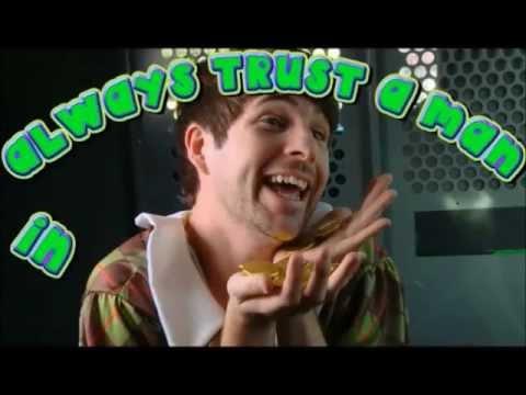 a847800889 Always trust a man in a big white van Smosh clip - YouTube