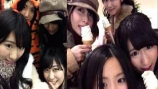 20140316 SKE48 1+1+1は3じゃないよ! 向田茉夏阿比留李帆古川愛李.