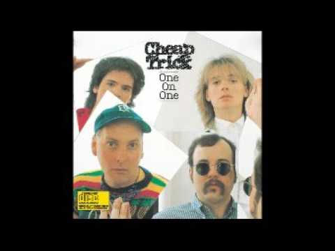 Cheap trick love s got a hold on me