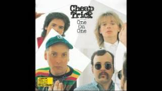 Watch Cheap Trick Loves Got A Hold On Me video