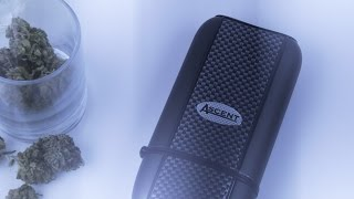 Marijuana Product Review: Ascent Portable Vaporizer by DaVinci Dry Herb / Oils