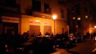 #RodeaBankia, concentración en la calle Elcano contra la especulación