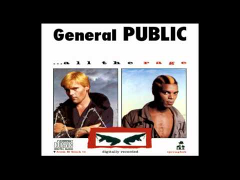 General Public - Hot You're Cool