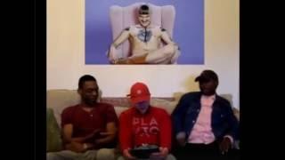 Иностранцы смотрят клип LITTLE BIG-BIG DICK +18/Музыкальный влог №4